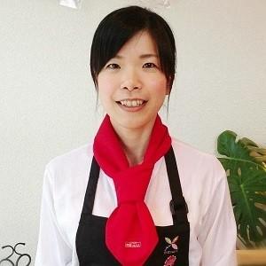 野菜ソムリエ進木郁美さん