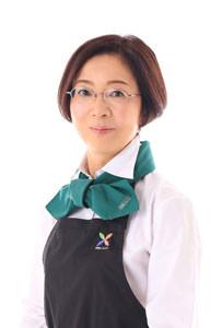 野菜ソムリエプロ・豆腐マイスター 石川洋美さん